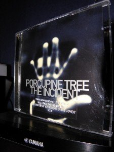 porcupine tree incident