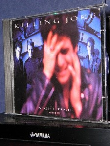 killing joke night time