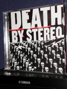 death by stereo into the valley of death