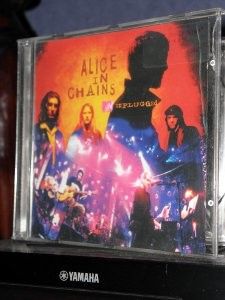 alice in chains mtv unplugged