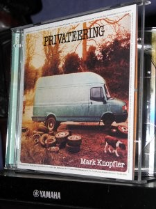 mark knopfler privateering
