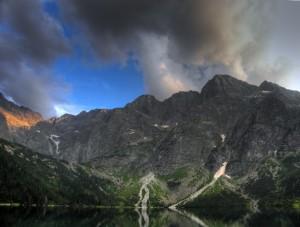 mieguszowieckie szczyty
