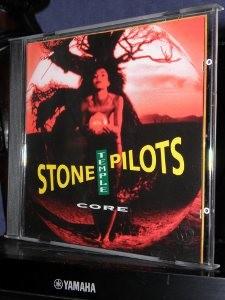 stone temple pilots core