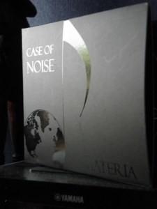 materia case of noise