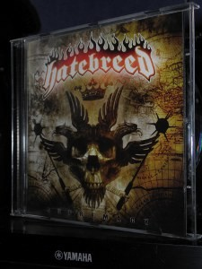 hatebreed supremacy