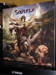 soulfly archangel