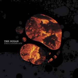 the ocean precambrian