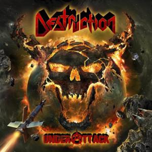 destruction under attack
