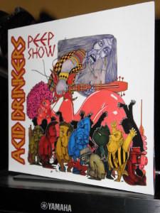 acid drinkers peep show