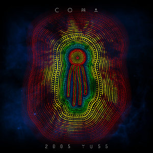 coma 2005 yu55