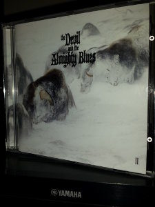the devil and the almighty blues ii