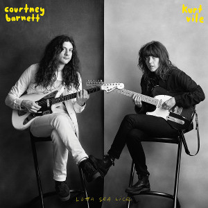 kurt vile courtney barnett lotta sea lice