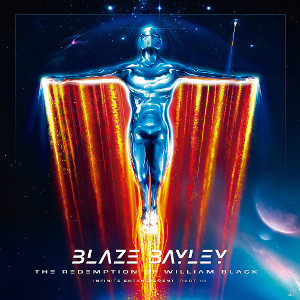 blaze bayley the redemption of william black