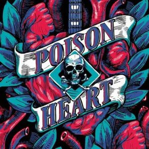 poison heart heart of black city